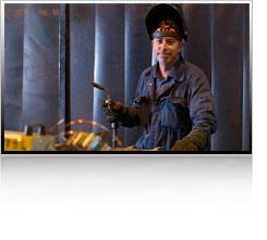 Acier Fortin - Demande d'emploi pour soudeur monteur